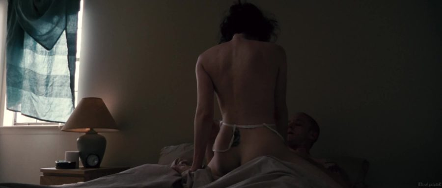 Jena Malone escena de sexo