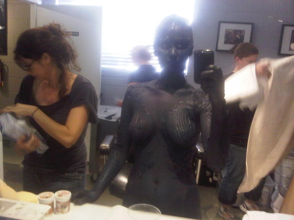 Jennifer Lawrence imagenes desnuda 1