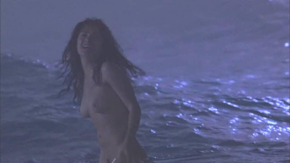 Salma Hayek desnuda coño