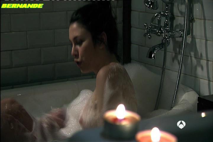Blanca Suarez desnuda coño 2
