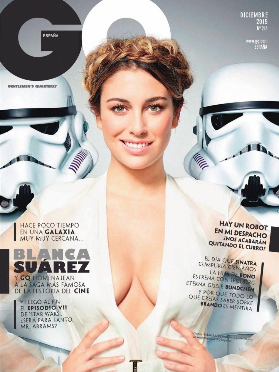 Blanca Suarez desnuda sin censura 3