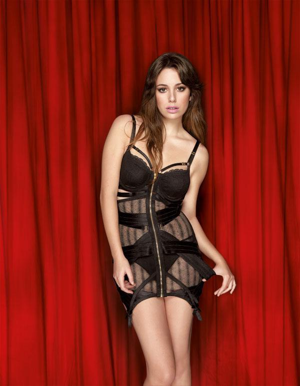 Blanca Suarez fotos filtradas desnuda 2