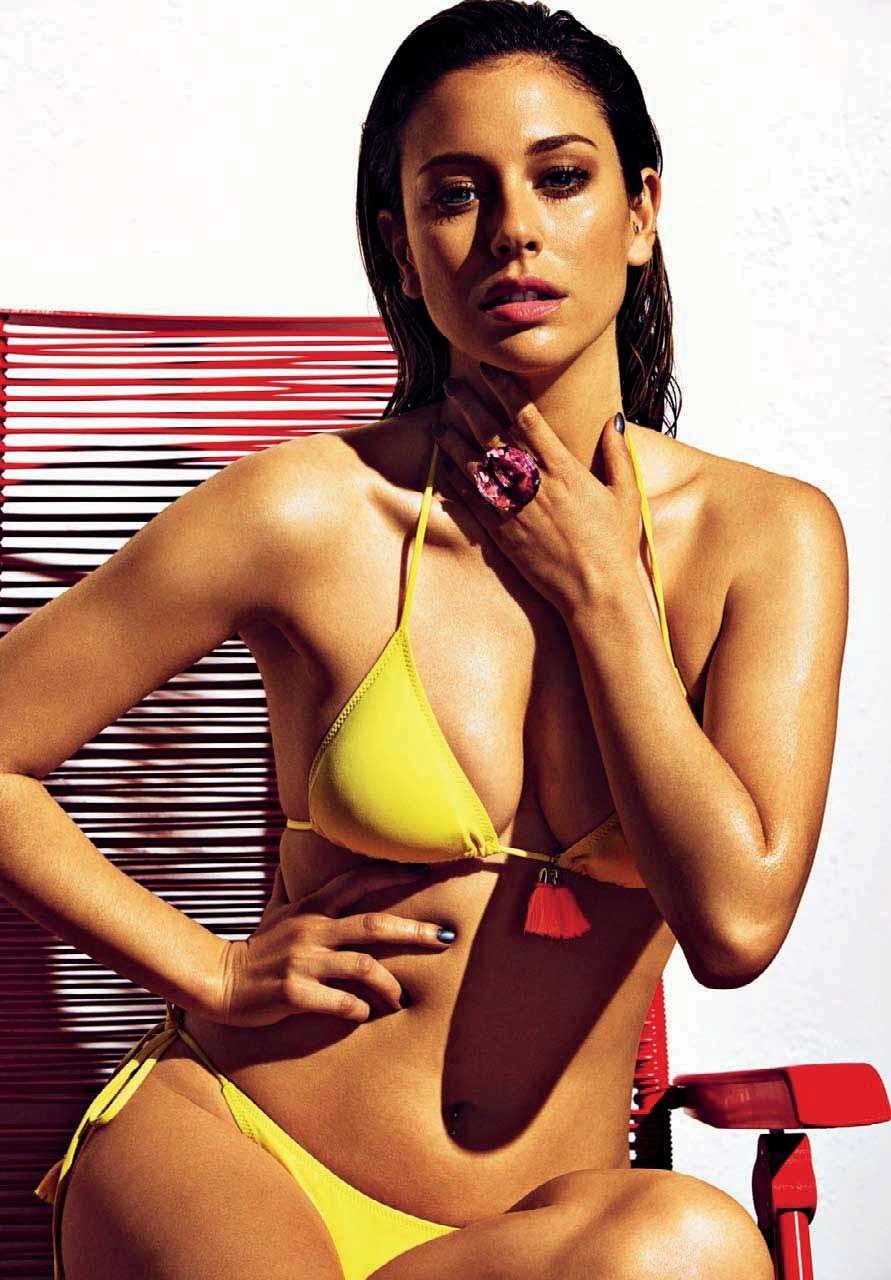 Blanca Suarez fotos filtradas desnuda 3