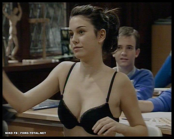 Blanca Suarez imagenes desnuda