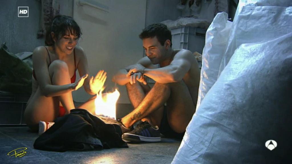 Blanca Suarez videos desnuda 1