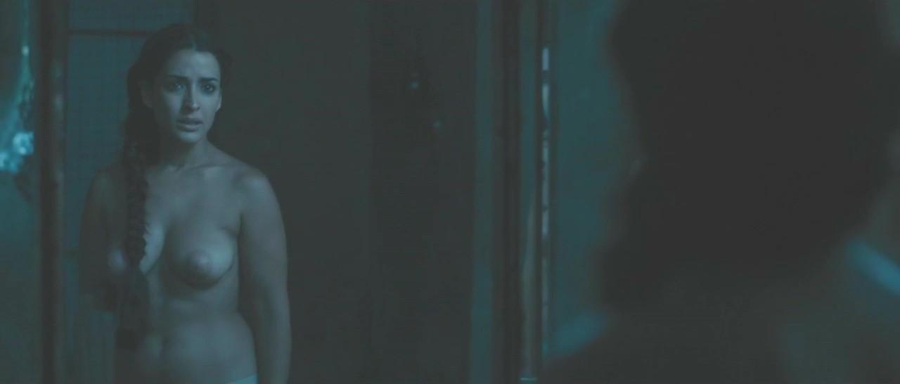 Inma Cuesta desnuda sin censura 1