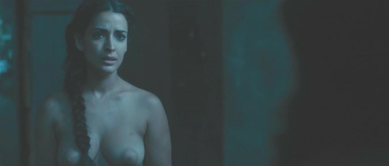 Inma Cuesta pillada desnuda 1