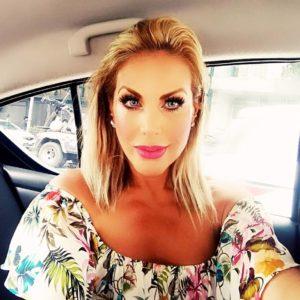 Lorena Herrera Desnuda XXX para Playboy — ¡Fotos y Videos!