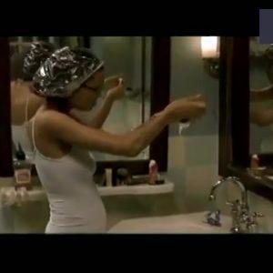 Actriz Thandie Newton Filtró Fotos Desnuda