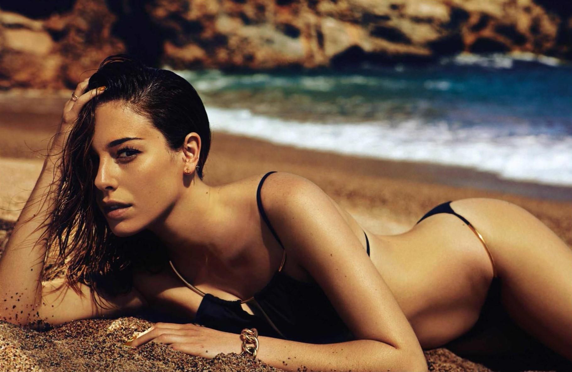 desnuda Blanca Suarez Glamour