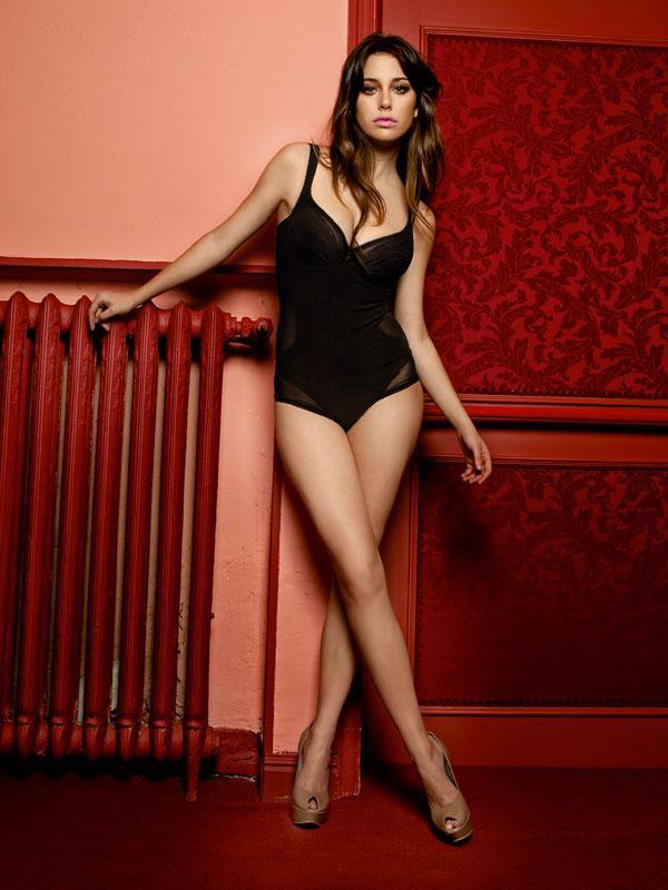 fotos Blanca Suarez desnuda 2