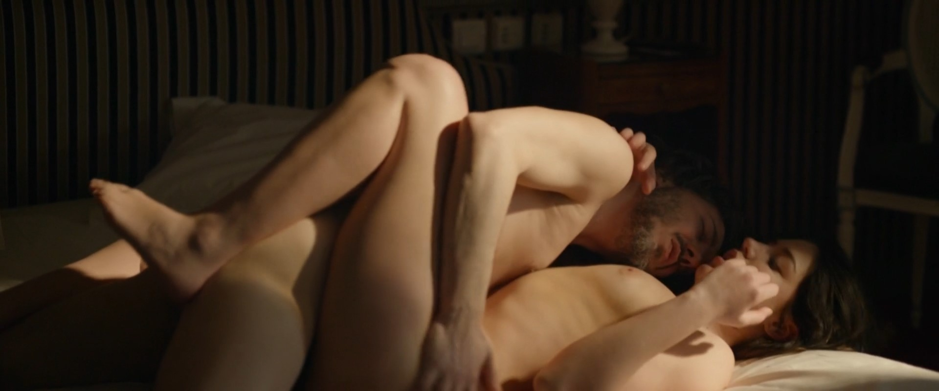 Adele Exarchopoulos porno famosas desnudas