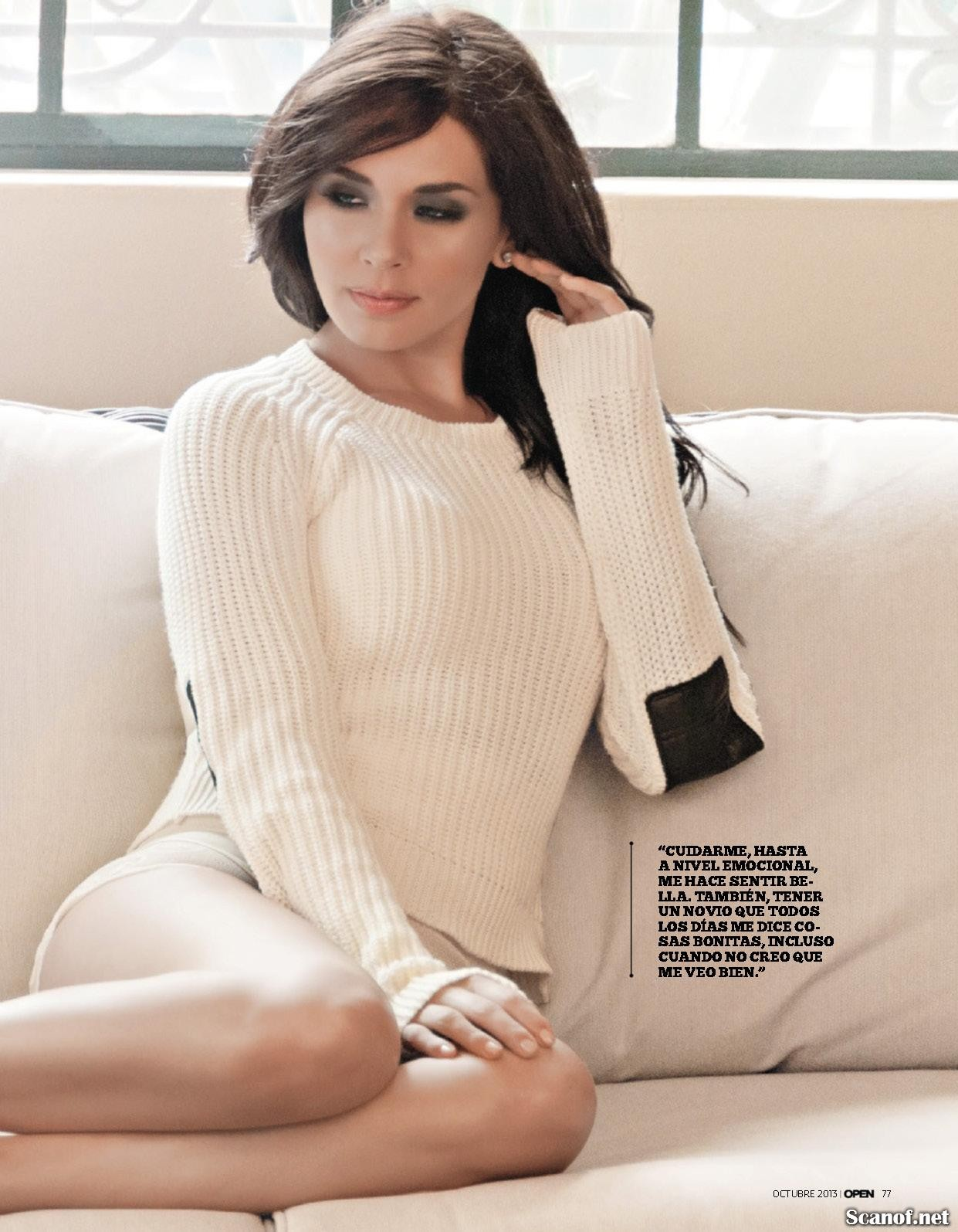 Adriana Louvier filtradas 1