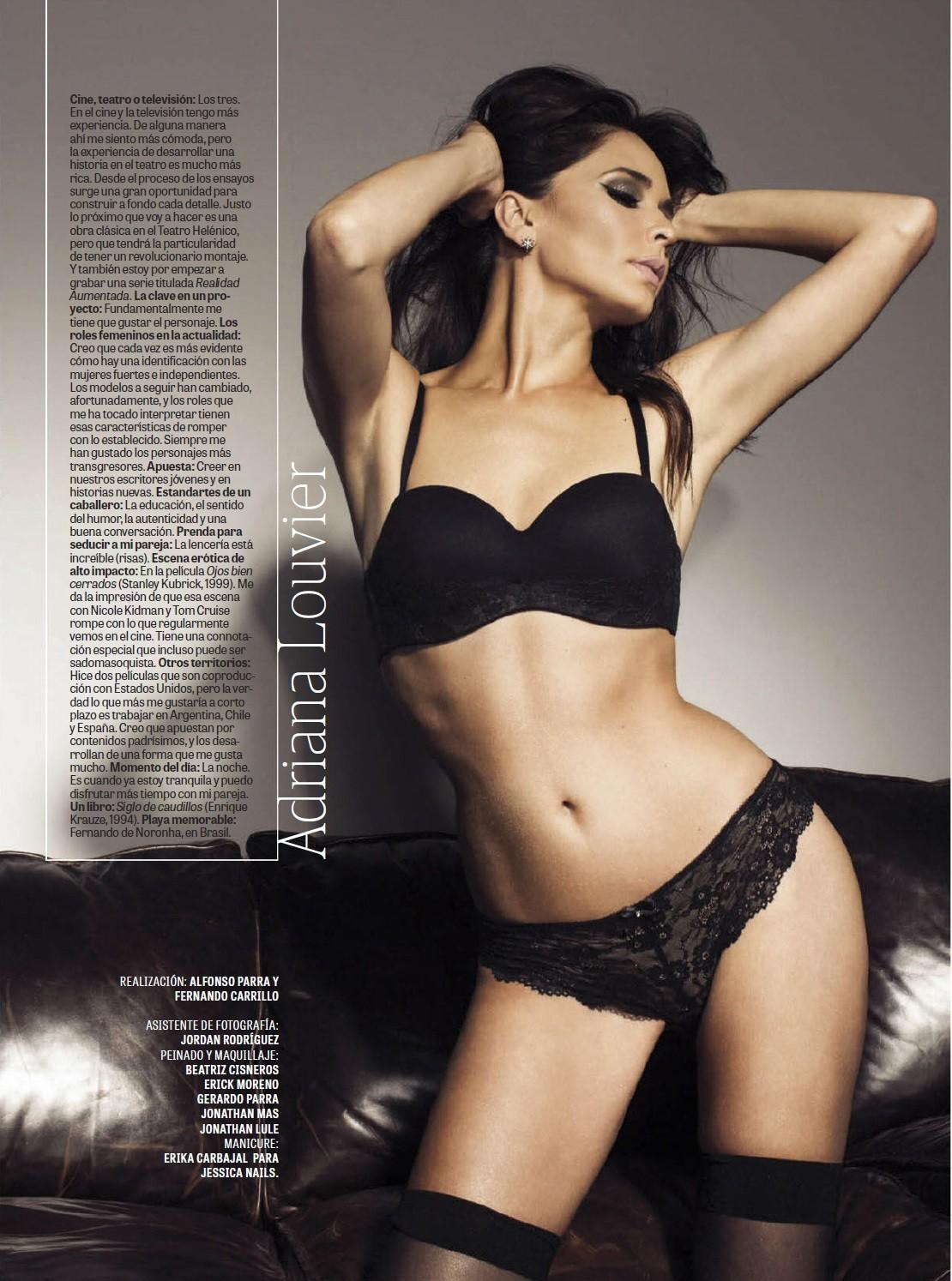 Adriana Louvier panocha 1