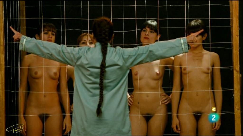 Adriana Ugarte desnudas