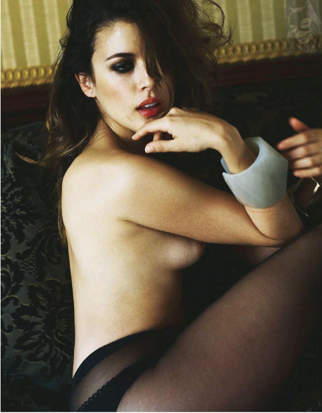 Adriana Ugarte sexo 1
