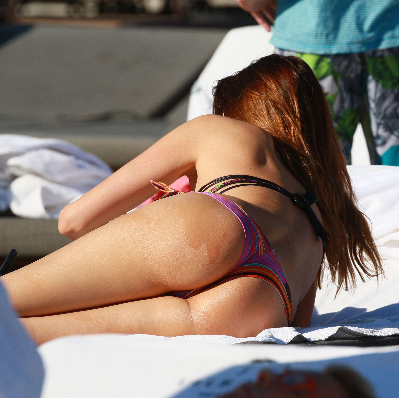 Aida Yespica fotos famosas desnudas