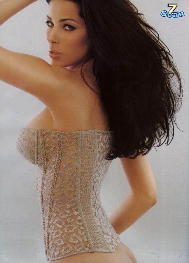 Aida Yespica hermosas 1
