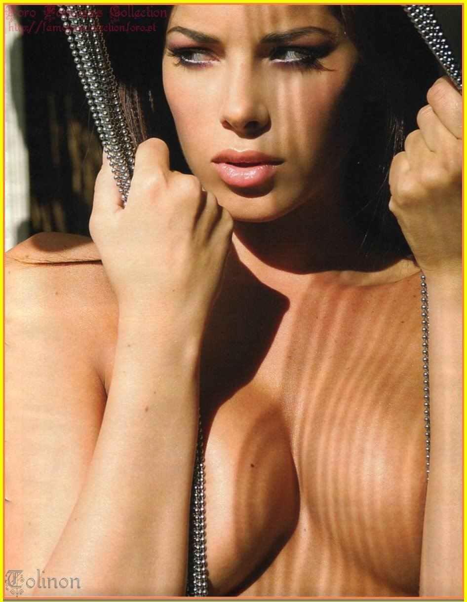 Aida Yespica imagenes desnuda