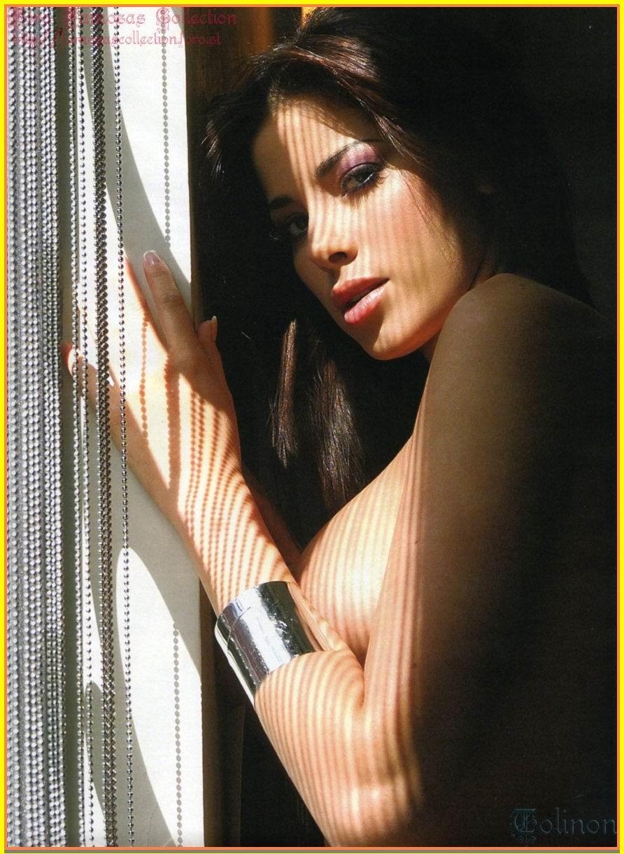Aida Yespica vídeo porno
