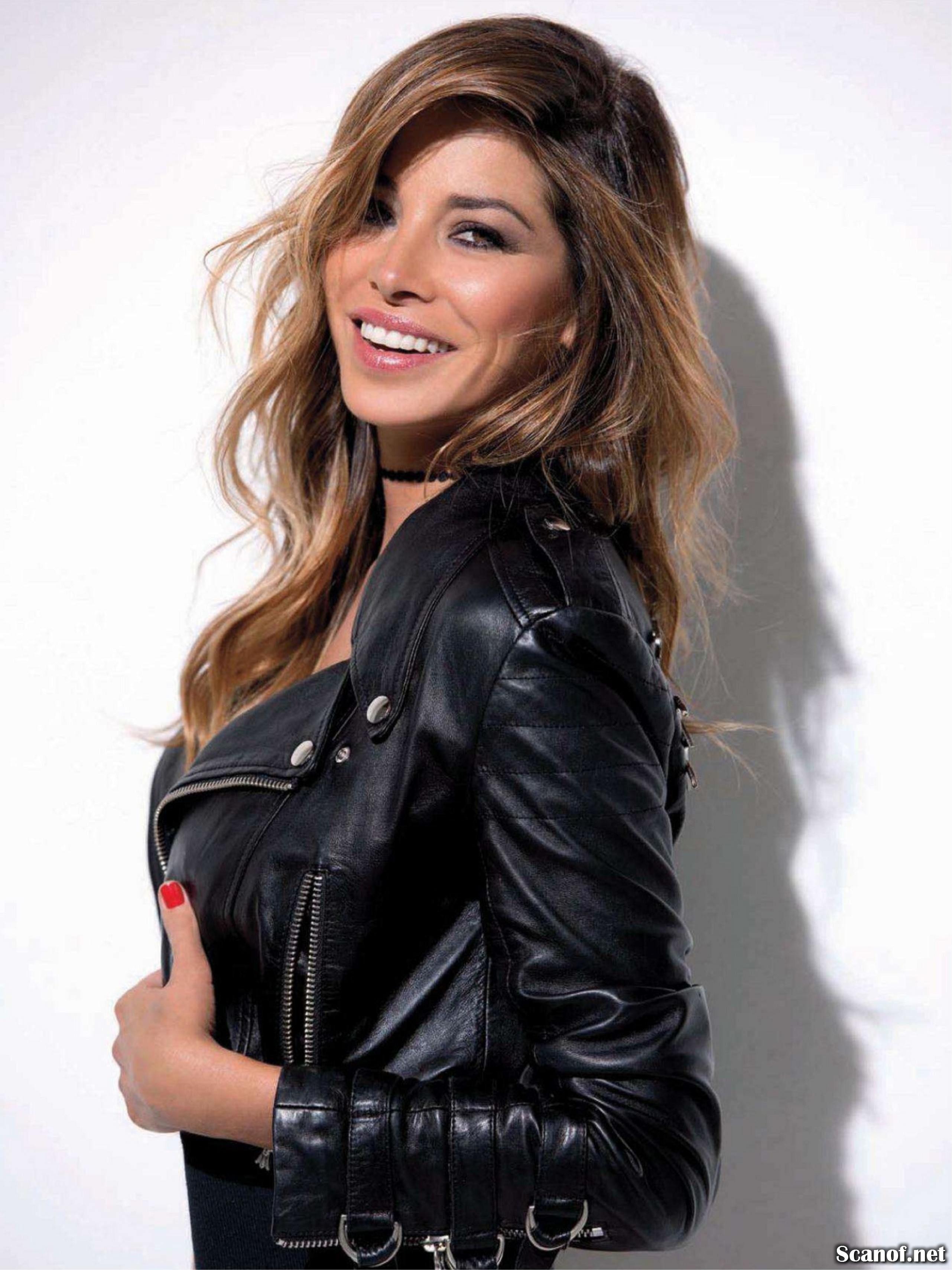 Aida Yespica vídeos famosas 1