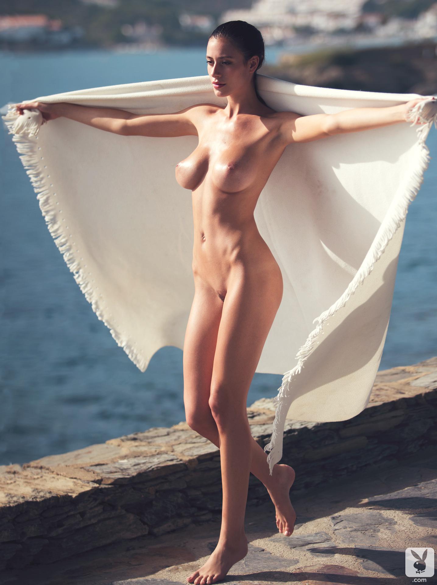 Alejandra Guilmant desnuda gratis
