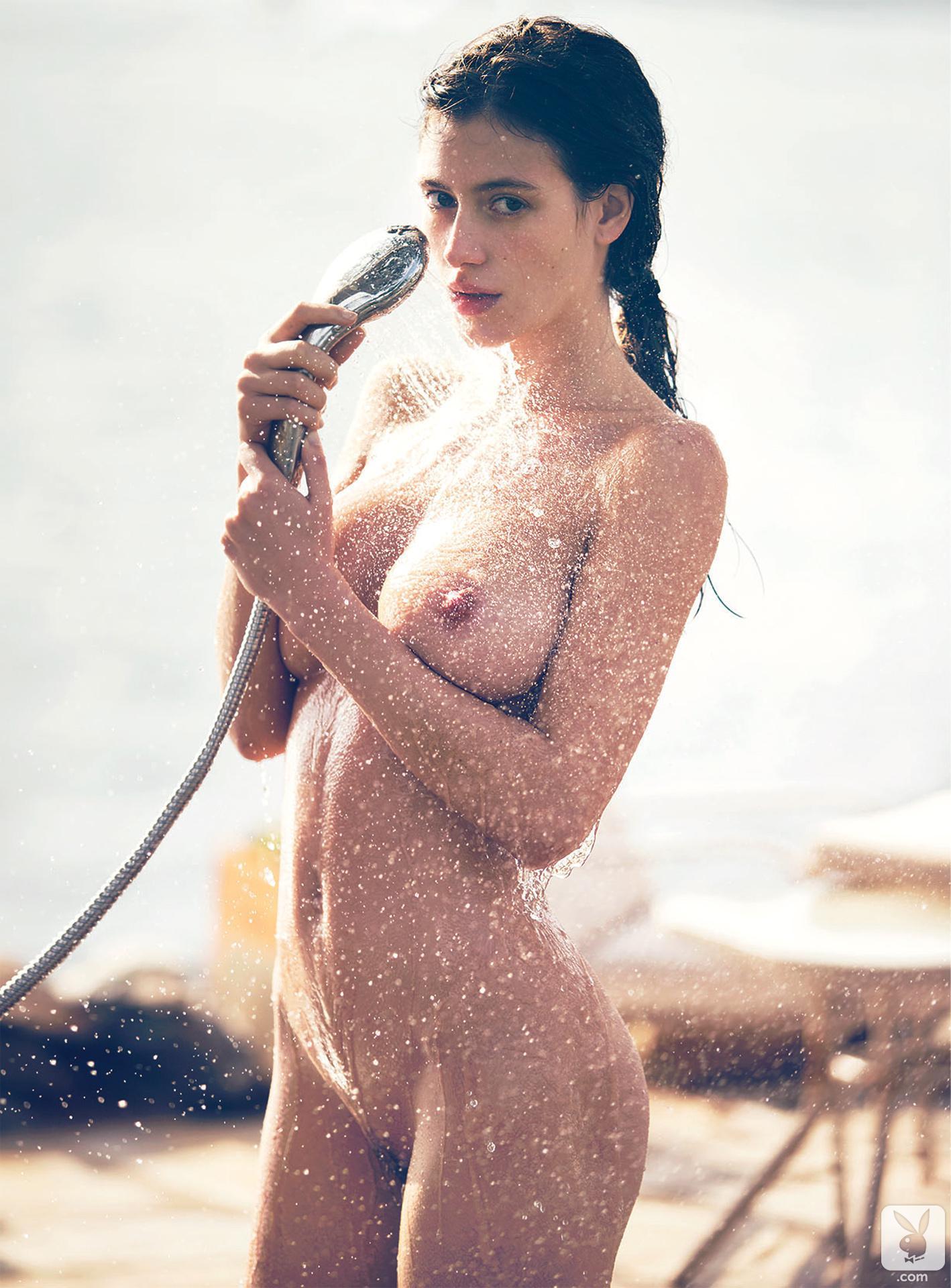 Alejandra Guilmant eróticos