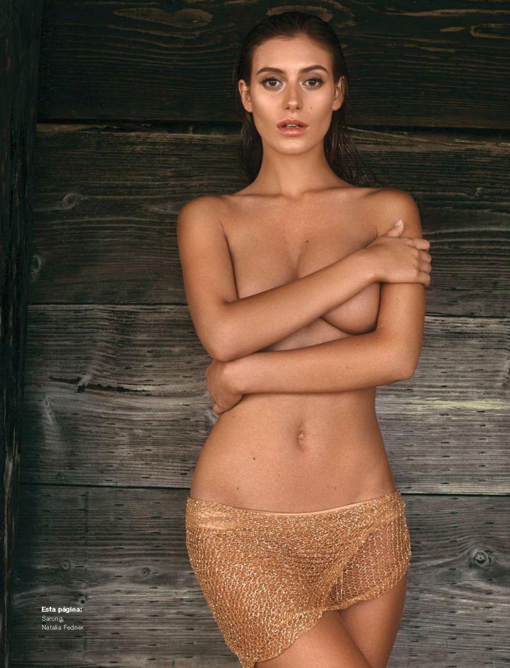 Alejandra Porno alejandra guilmant posa desnuda en estas fotos calientes!