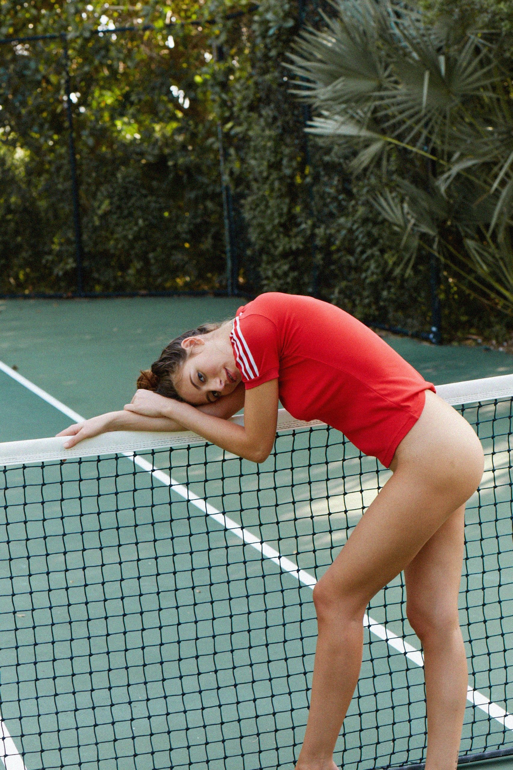 Alejandra Guilmant sexo 1