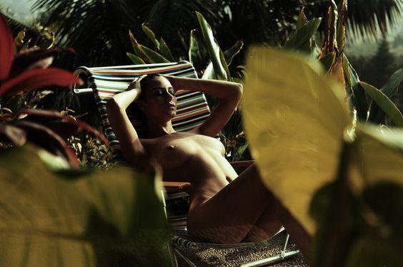 Alejandra Guilmant sin ropa 1