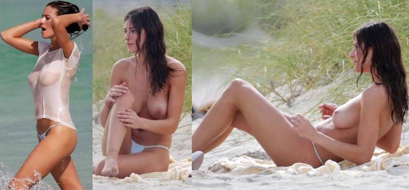Alejandra Guilmant vídeos desnuda 1