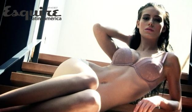 Alejandra Guilmant vídeos