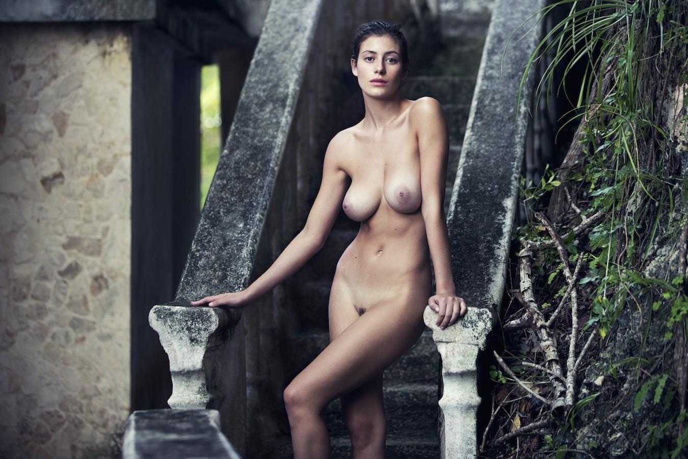 Alejandra Guilmant xxx
