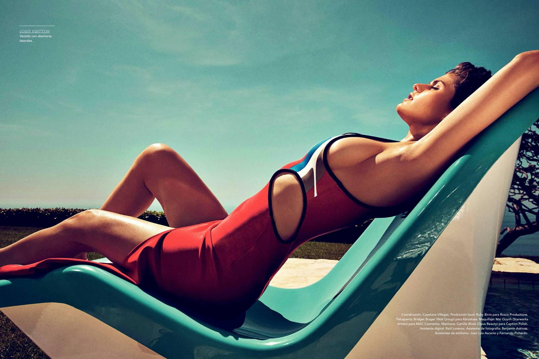 Alexandra Daddario belleza