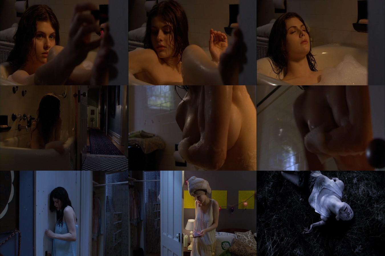 Alexandra Daddario vídeos xxx