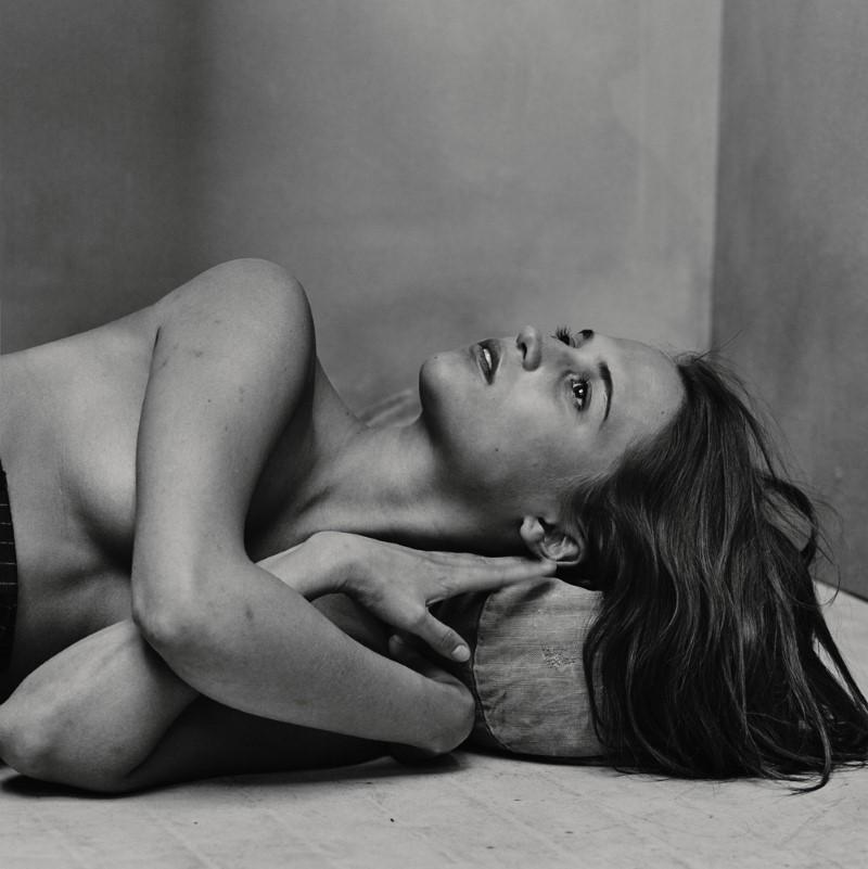 Alicia Vikander desnudo 1
