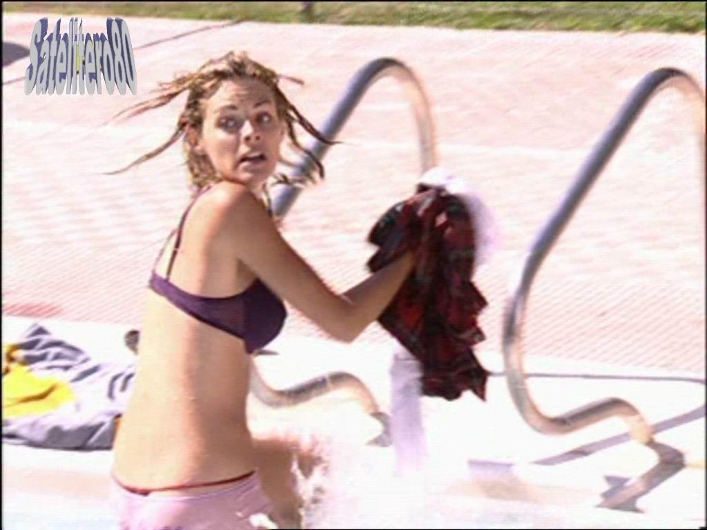 Amaia Salamanca famosas desnudas fotos