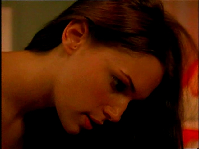 Amanda Righetti culonas 1