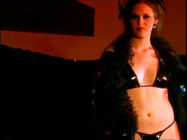 Amanda Righetti mejores 1