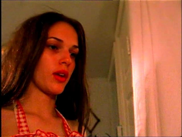 Amanda Righetti mejores 2