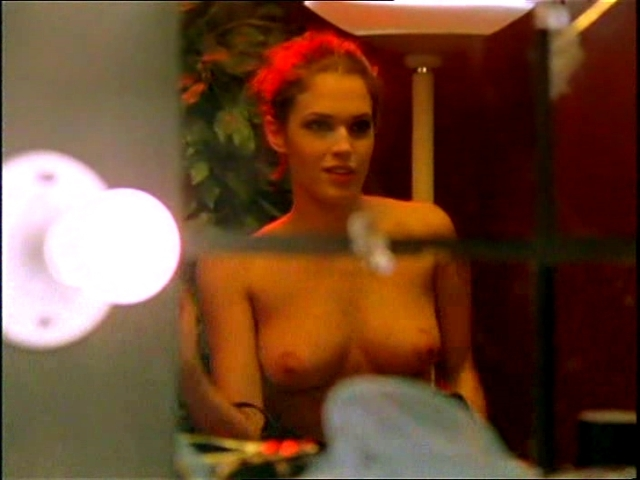 Amanda Righetti vídeos porno famosas 2
