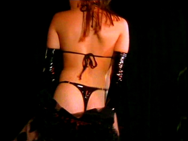 Amanda Righetti xxx vídeos