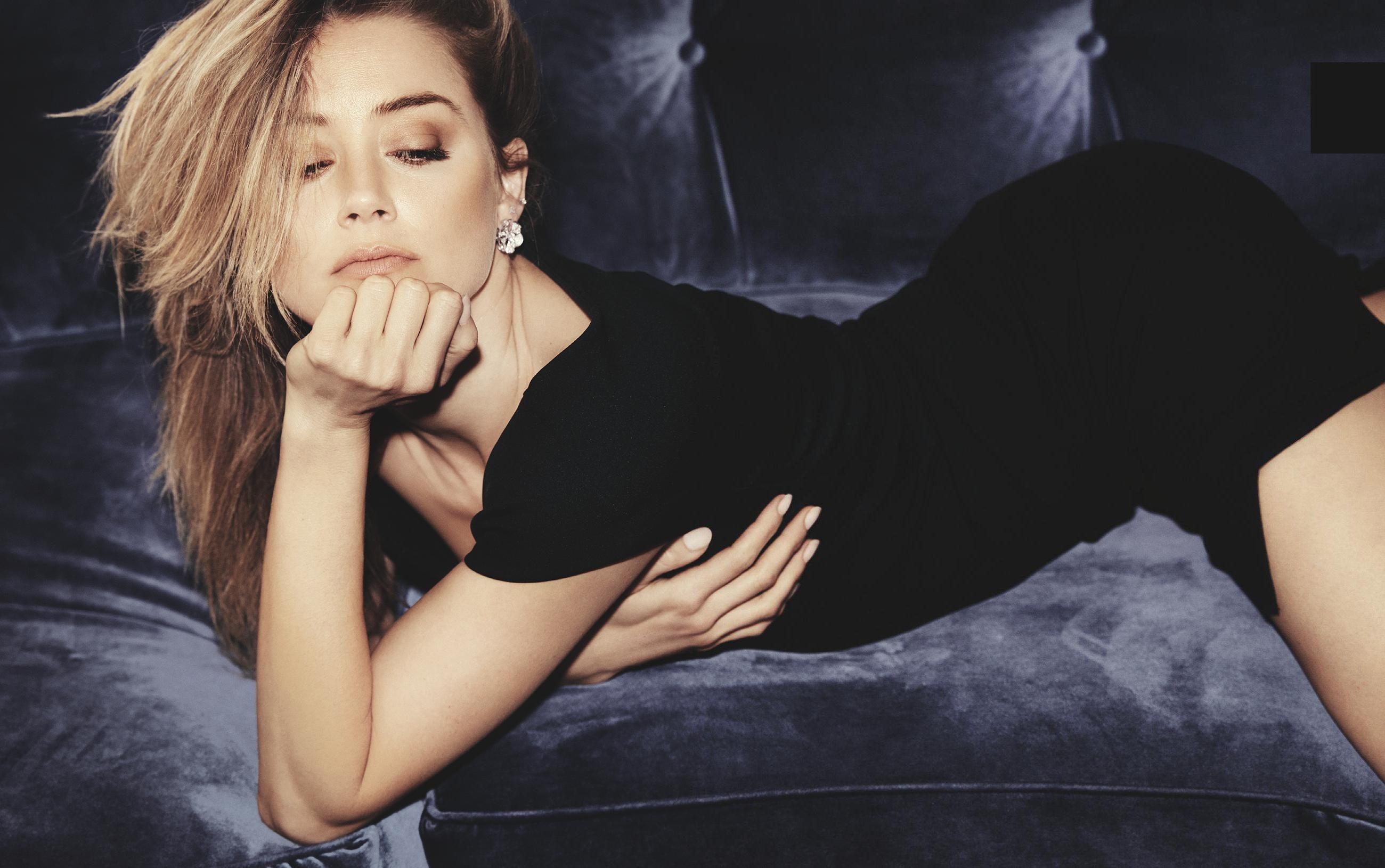 Amber Heard coño