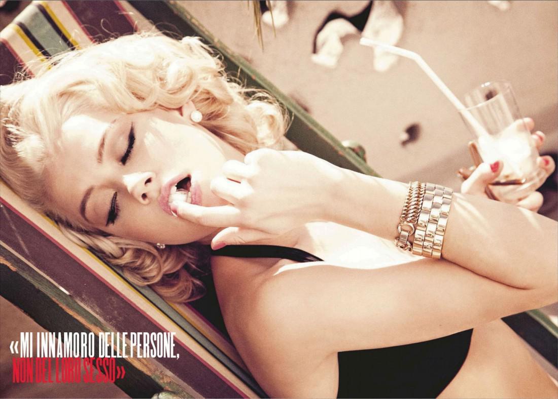Amber Heard famoso