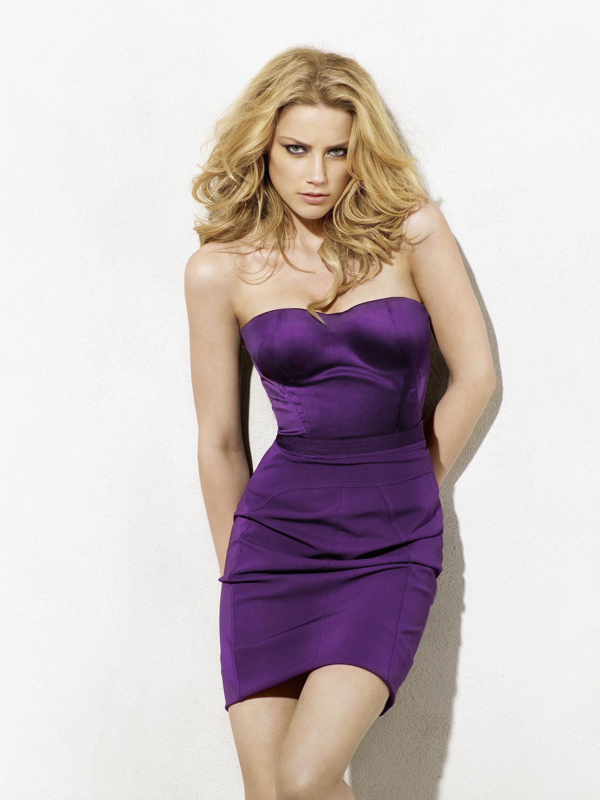 Amber Heard pilladas 1