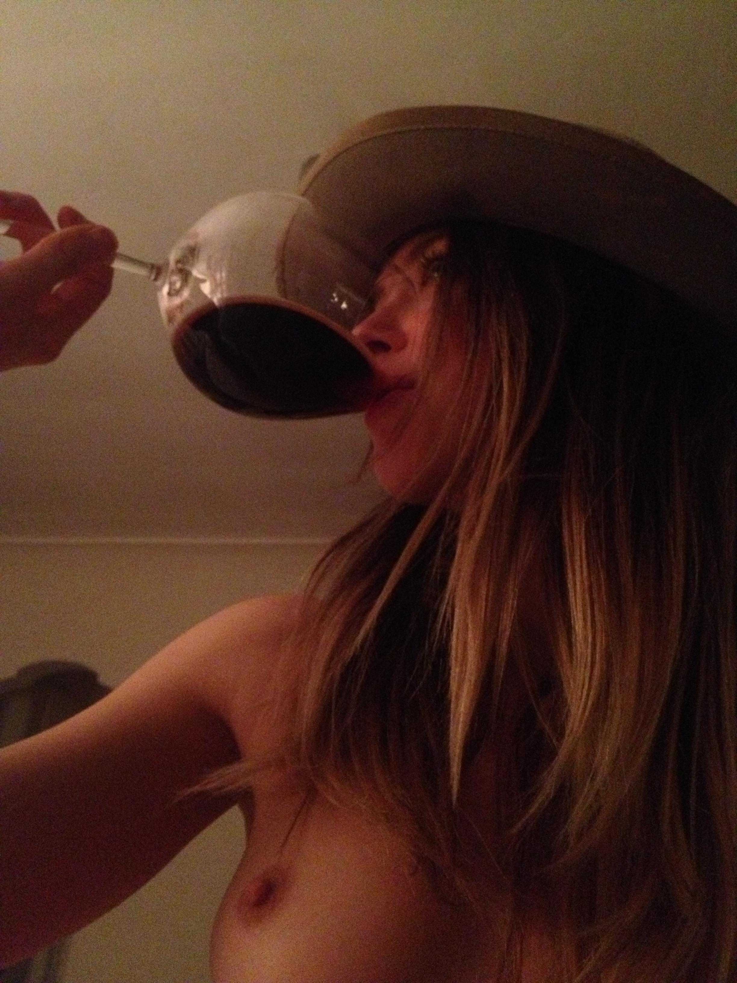 Amber Heard vídeos desnuda 1