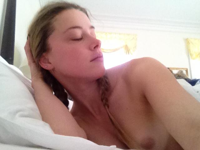 Amber Heard xxx 1