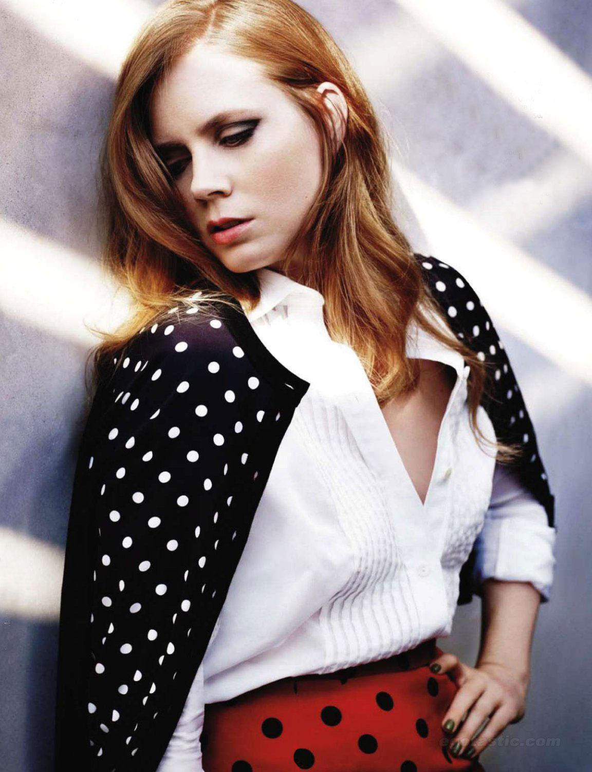 Amy Adams caliente