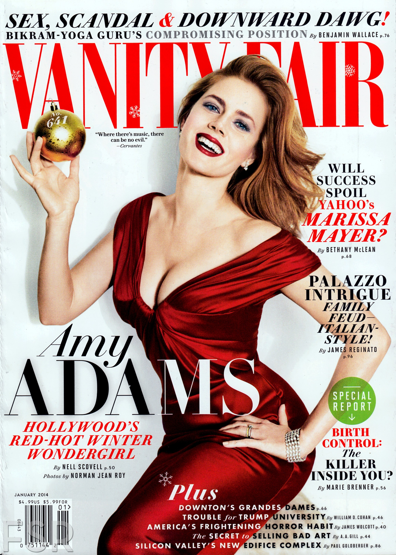 Amy Adams desnuda tetas