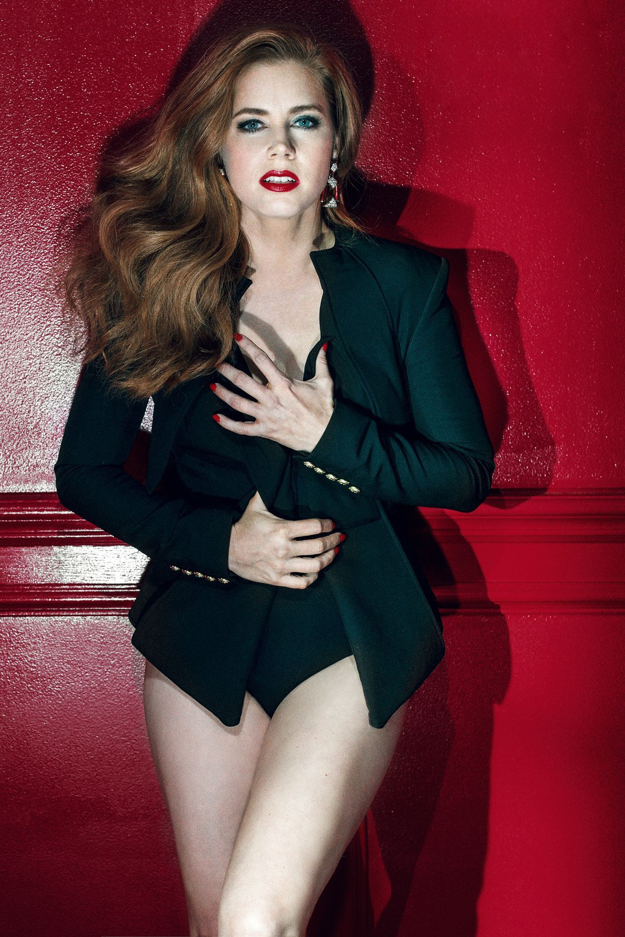 Amy Adams dura